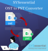 sysessential OST to PST Converter (3).png